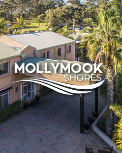 mollymook shore and conference centre